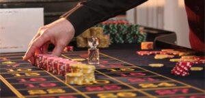 Игра по высоким ставкам в казино InstantPay